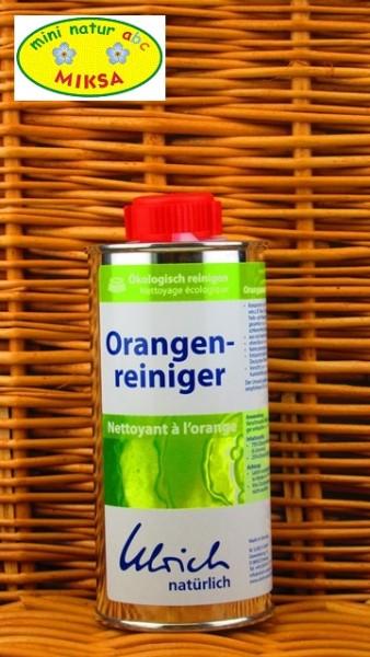 Ulrich natürlich Orangenreiniger 250ml