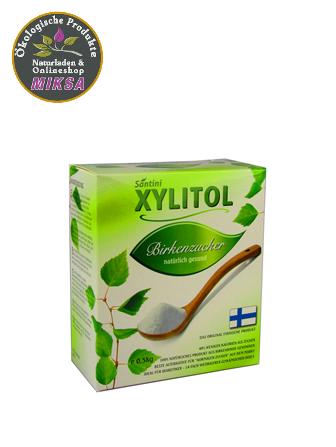 XYLITOL (Birkenzucker) 500g