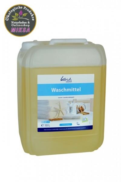 Ulrich natürlich Waschmittel 10l