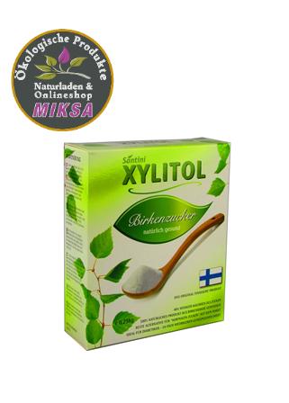 XYLITOL (Birkenzucker) 250g