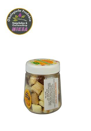 Karamell-Bonbons mit Xylitol