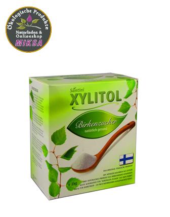 Xylitol (Birkenzucker) 1kg