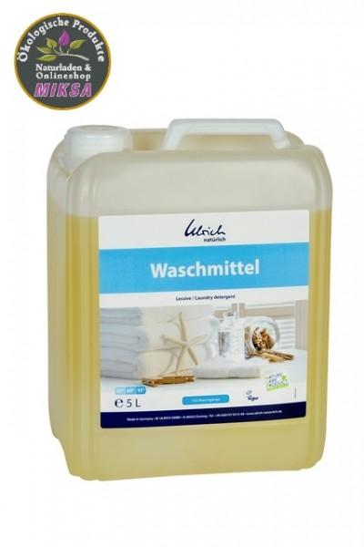 Ulrich natürlich Waschmittel 5l