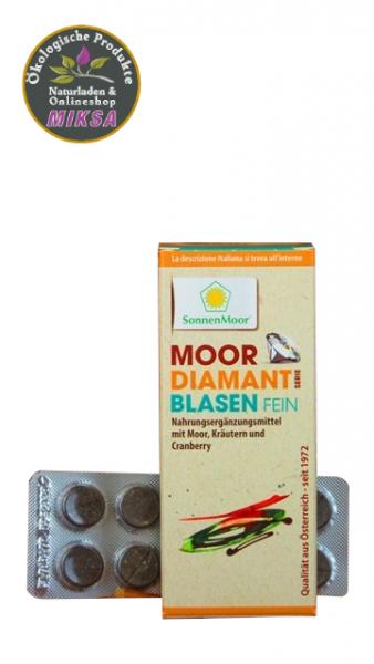 Moor Diamant BLASENfein Tabletten