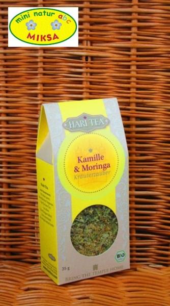 Kamille & Moringa Hari Tea Bio (lose)