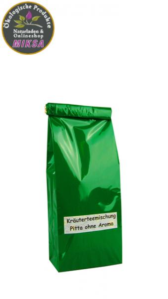 Kräuterteemischung Pitta ohne Zusatz von Aroma