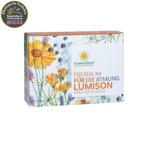Lumison Minipack 3 x 100 ml