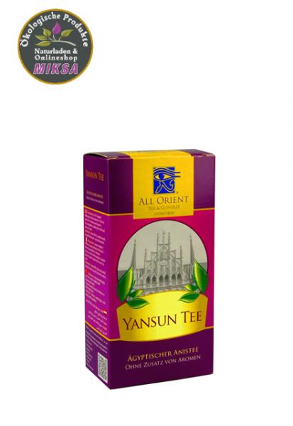 Yansun Tee