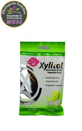 Xylitol Drops Melon