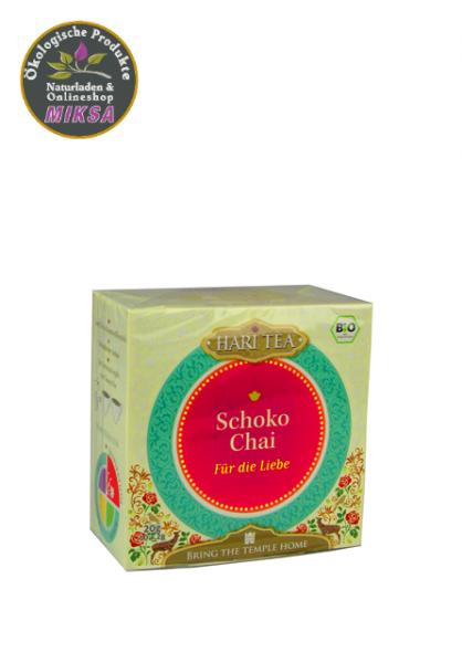 Hari Tee - Schoko Chai - Für die Liebe