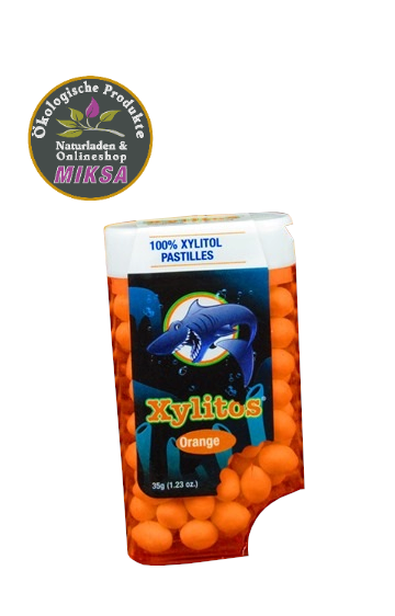Xylitos Orange