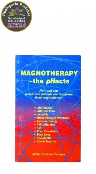 """Buch """"Magnettherapie - die pHakten"""""""