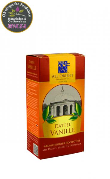 Dattel-Vanille Tee