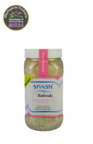 Badesalz SIVASH®