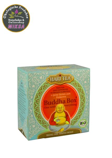 Hari Tee - Buddha Box