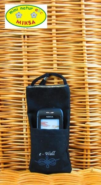 Strahlenschutztasche fürs Handy