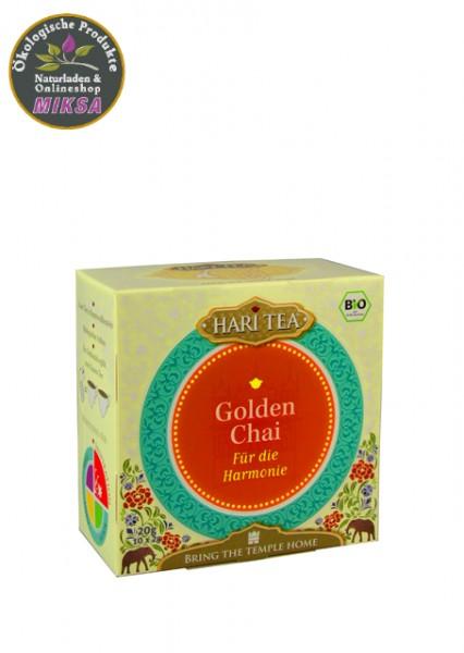 Hari Tee – Golden Chai - Für die Harmonie