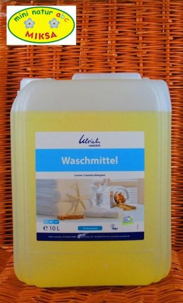 Ulrich natürlich-Waschmittel 10l