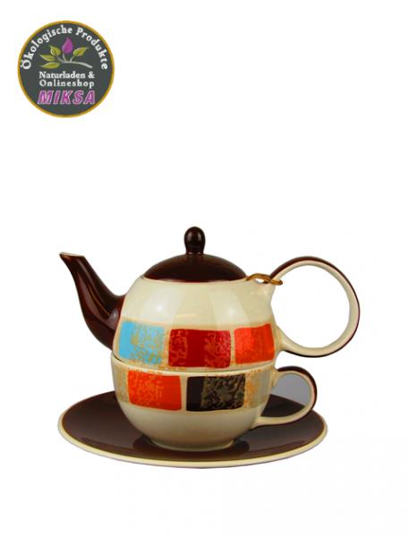 """Tea for one Set """"Diogo"""""""