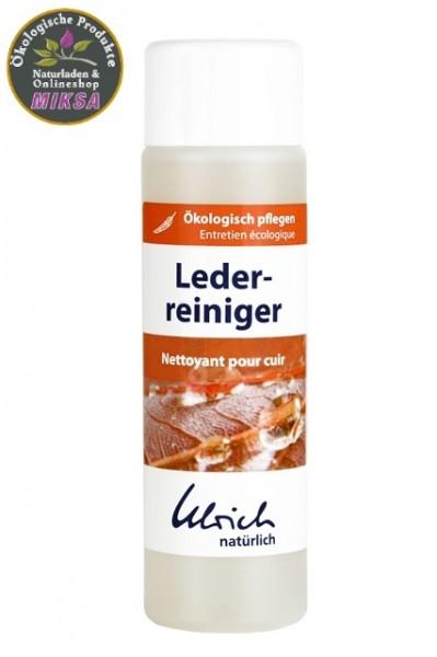 Ulrich natürlich Lederreiniger
