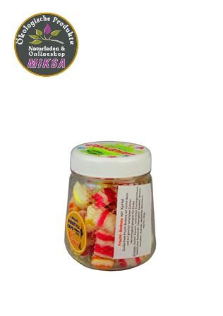 Frucht-Bonbons mit Xylitol