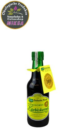 Steirisches Kürbiskernöl 250ml