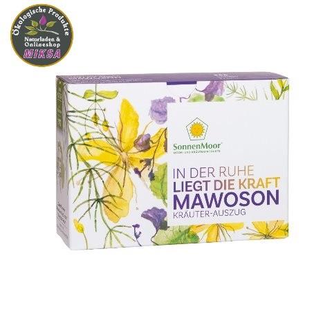 Mawoson Minipack 3 x 100 ml