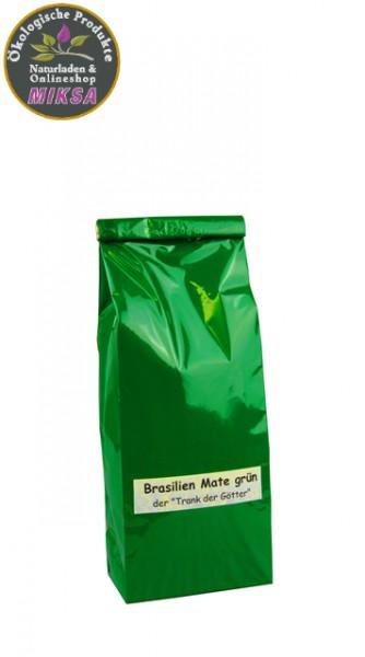 Brasilien Mate grün